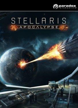 Stellaris Apocalypse Key