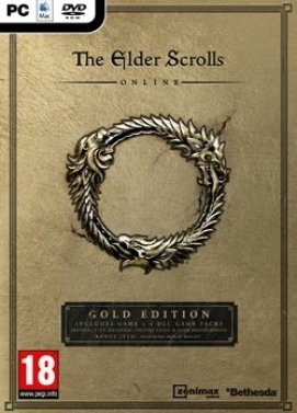 The Elder Scrolls Online Gold Edition Key