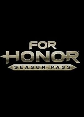 For Honor Season Pass Key