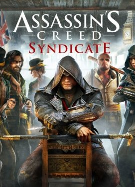 Assassins Creed Syndicate Key