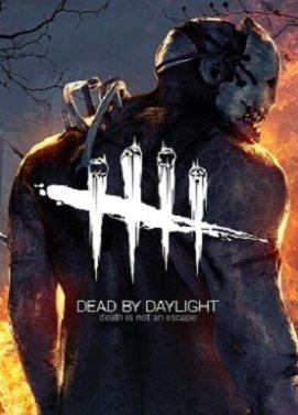 Dead by Daylight Key