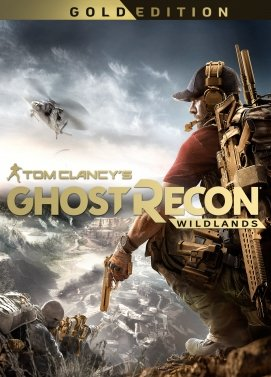 Ghost Recon Wildlands Gold Edition Key