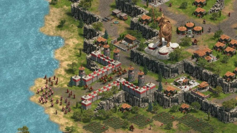 Age of Empires Definitive Edition Key