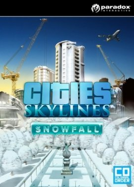 Cities Skylines Snowfall Key