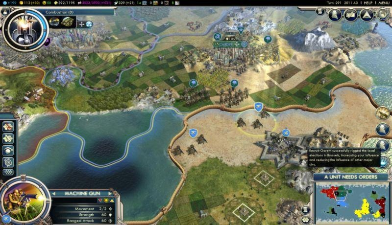 Civilization V Complete Edition Key