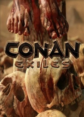 Conan Exiles Key