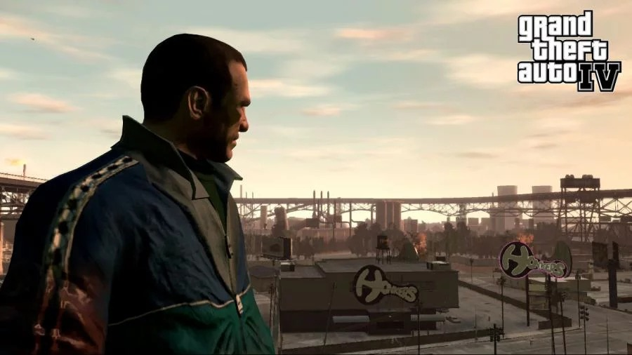 GTA IV Key