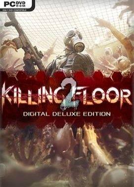Killing Floor 2 Digital Deluxe Edition Key