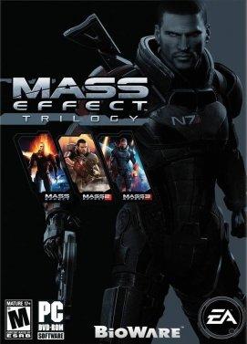 Mass Effect Trilogy Key