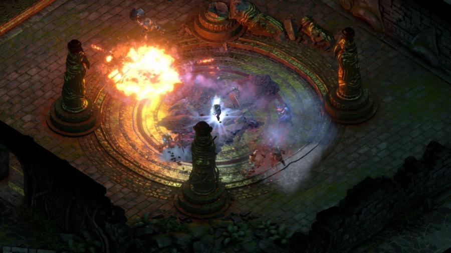 Pillars of Eternity 2: Deadfire Key