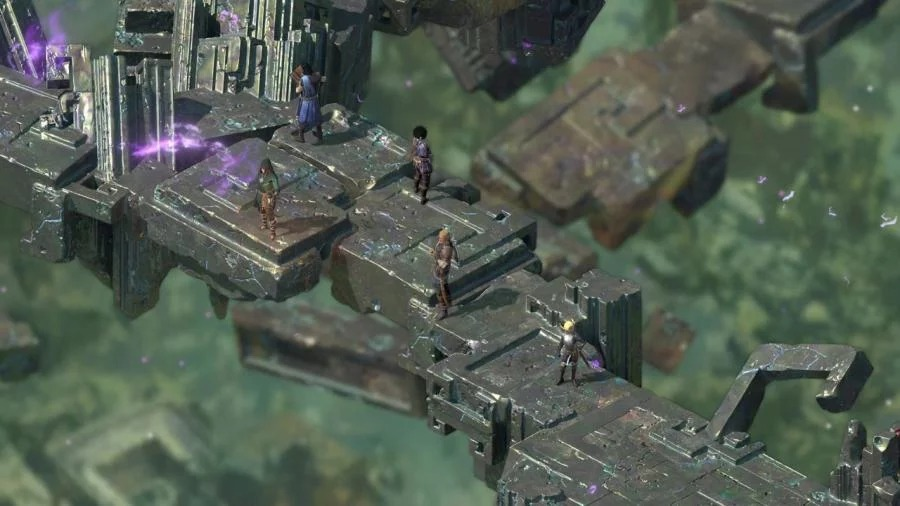 Pillars of Eternity 2: Deadfire Key