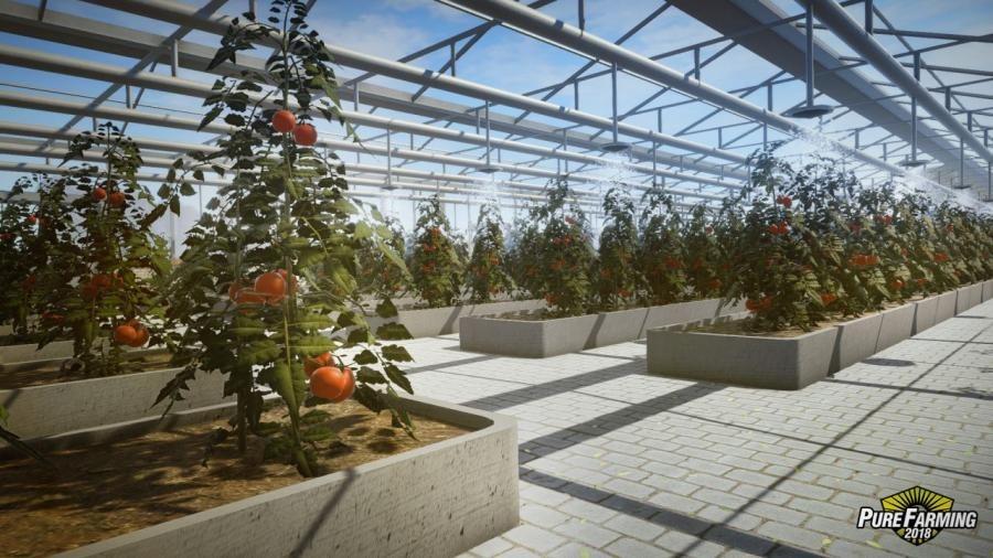 Pure Farming 2018 Key