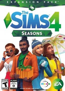 Sims 4 Jahreszeiten Key