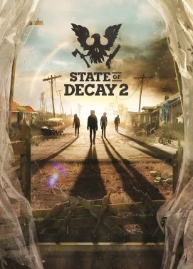 State of Decay 2 Key