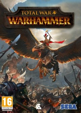 Total War Warhammer Key