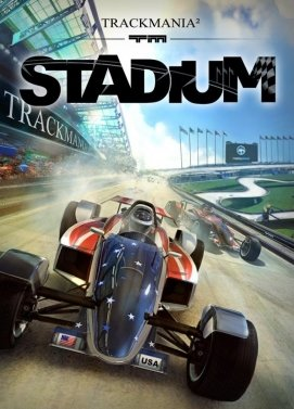 TrackMania 2 Stadium Key