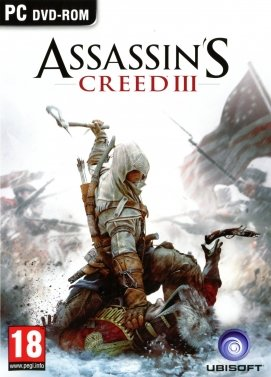 Assassins Creed III Key
