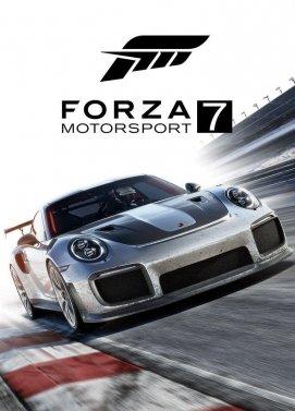Forza Motorsport 7 Key