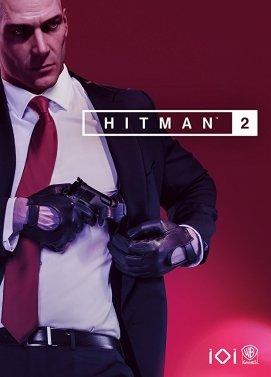 Hitman 2 Key