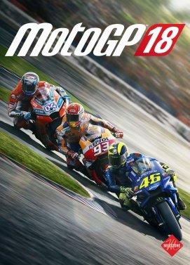MotoGP 18 Key