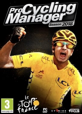 Pro Cycling Manager 2018 Key