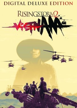 Rising Storm 2: Vietnam Deluxe Edition