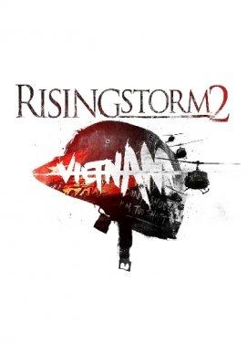 Rising Storm 2: Vietnam Key