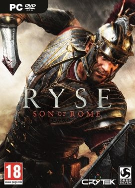 Ryse: Son of Rome Key