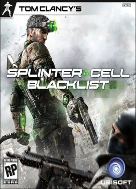 Splinter Cell: Blacklist Key