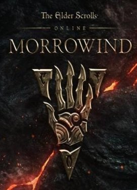 The Elder Scrolls Online Morrowind Key