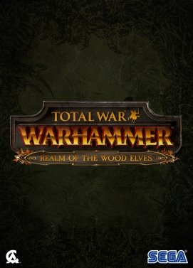 Total War: Warhammer – Realm of the Wood Elves Key