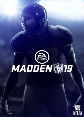 Madden NFL 19 Key