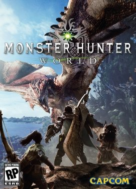 Monster Hunter World Key