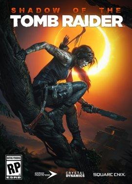 Shadow of the Tomb Raider Key