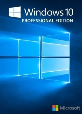 Windows 10 OEM Professional Key