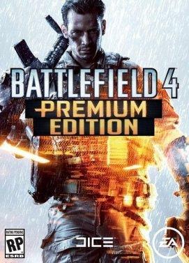 Battlefield 4: Premium Edition Key