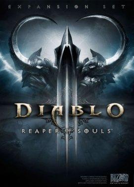 Diablo 3: Reaper of Souls Key