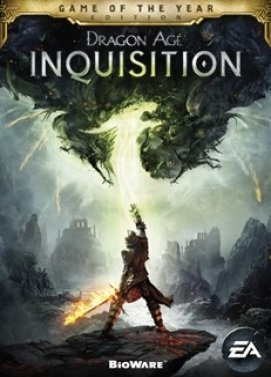 Dragon Age Inquisition GOTY Edition