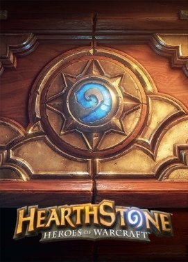 HearthStone: Heroes of WarCraft 5er Pack