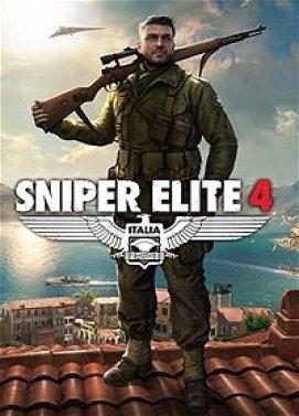 Sniper Elite 4 Key