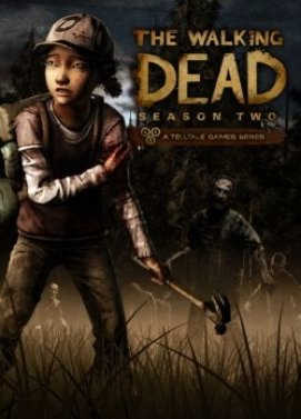 The Walking Dead Season Two Key