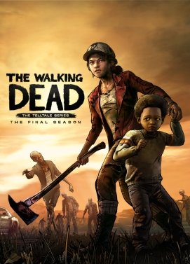 The Walking Dead: The Final Season Key