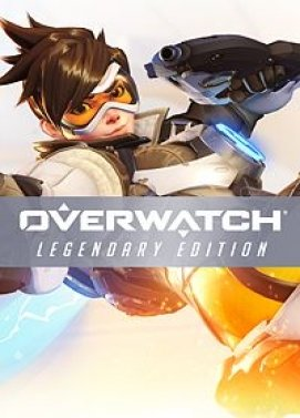 Overwatch Legendary Edition Key