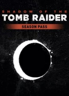 Shadow of the Tomb Raider Season Pass Key