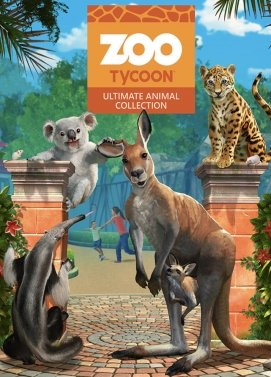 Zoo Tycoon: Ultimate Animal Collection Key