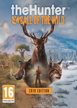 The Hunter: Call of the Wild 2019 Edition Key