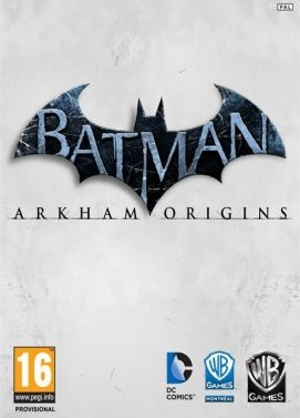 Batman: Arkham Origins Key