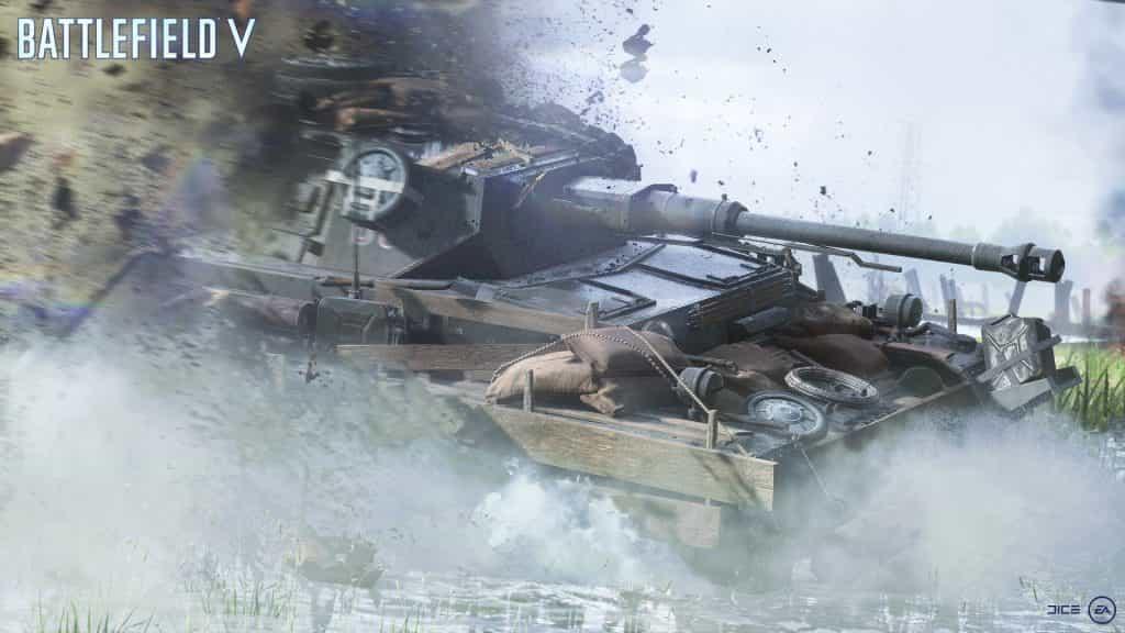 Battlefield 5 Key