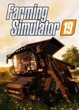 Farming Simulator 19 Key