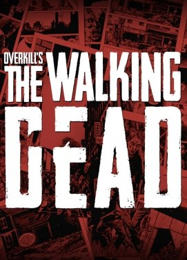 Overkill's The Walking Dead Key
